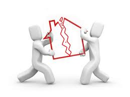 Hypotheek echtscheiding 2013-11