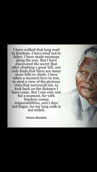 Nelson Mandela 2013-12-05 RIP